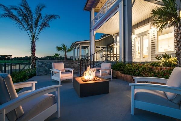 125 Reserve Lane,Rockport,Texas 78382,3 Bedrooms Bedrooms,3 BathroomsBathrooms,Villa,Reserve Lane ,1042