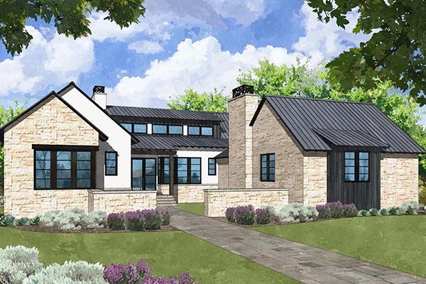 Lakeway, Texas 78738, 4 Bedrooms Bedrooms, ,3 BathroomsBathrooms,Serene Hills,For Sale,1122