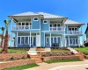 125 Reserve Lane,Rockport,Texas 78382,4 Bedrooms Bedrooms,3 BathroomsBathrooms,Reserve at St Charles Bay,Reserve Lane ,1039
