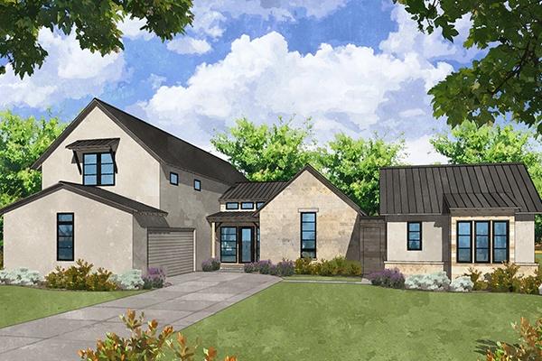 505 Padres Path, Lakeway, Texas 78738, 4 Bedrooms Bedrooms, ,4 BathroomsBathrooms,Serene Hills,For Sale,Padres Path,1075